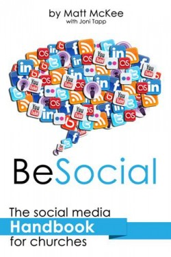 Be Social cover